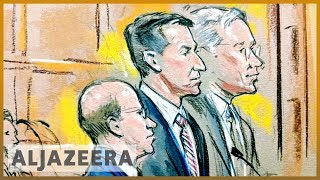 🇺🇸Judge blasts Trump ex-adviser Flynn, delays sentencing | Al Jazeera English - ALJAZEERAENGLISH