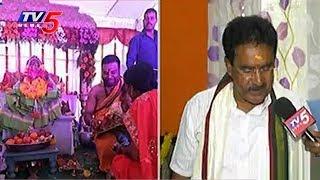 Officials Serious Over Basara Temple Incident | TV5 News - TV5NEWSCHANNEL