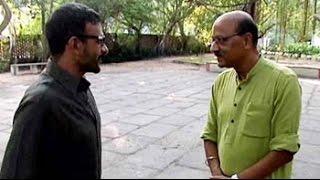 Walk The Talk with TM Krishna - NDTV