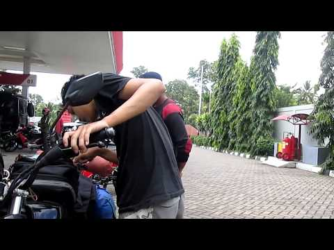 RXking Tour De Timor 2014 Part ⅠⅩ (Desa Adat bena, bajawa - flores)