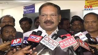 Nakka Ananda babu inaugurates Tribal Products Stalls in Sachivalayam Block | Amaravathi | CVR News - CVRNEWSOFFICIAL