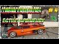 GTA V ONLINE: Combinacion de colores para tunear coches | 3 Pinturas secretas # 4