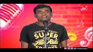 Bathroom Singer Episode: 69 -  Rajesh - MAAMUSIC