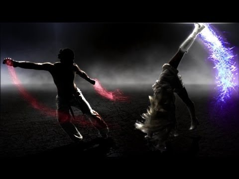 Tekken Tag Tournament 2 'Cinematic Trailer' [1080p] TRUE-HD QUALITY
