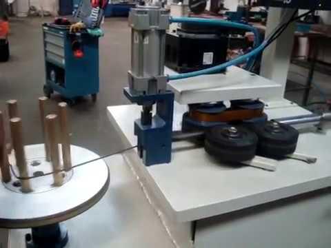 maquina de cortar e enrolar fio 1