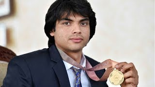 How chubby Neeraj Chopra became a champion javelin thrower - TIMESOFINDIACHANNEL