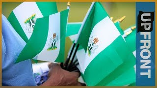 🇳🇬 Who will be Nigeria's next president? | UpFront - ALJAZEERAENGLISH
