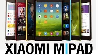 Полный обзор Xiaomi MiPad