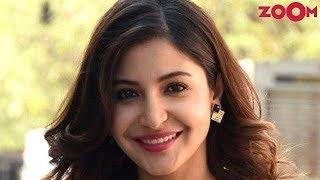 """I Don't React To Trolls,"" Says Anushka Sharma | Bollywood News - ZOOMDEKHO"