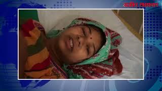 video : सिविल अस्पताल की बड़ी लापरवाही, गर्भ में हुई नवजात की मौत