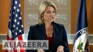 What role will US play in Syria's Raqqa after ISIL? - ALJAZEERAENGLISH