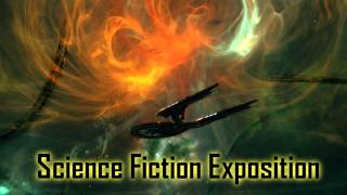 Royalty FreeSuspense:Science Fiction Exposition