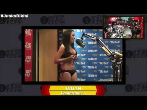The Sports Junkies Bikini Contest 2013 (Part 2) HD