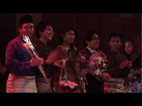 Brunei Night 2012 : Irreversible