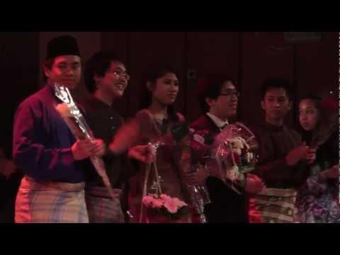 Brunei Night 2012 : Irreversible