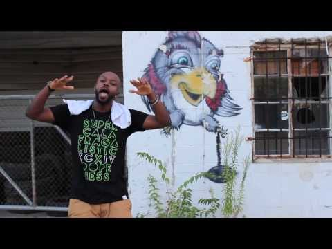 "Irv Da Phenom ""Gates Sauce On The Beach"" Video"