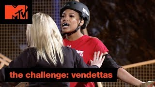 'Body Her' Official Sneak Peek | The Challenge: Vendettas | MTV - MTV