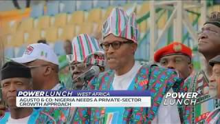 What Nigerians should expect from Buhari's second term - ABNDIGITAL