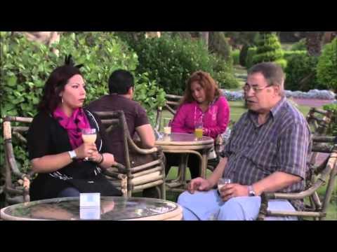 نونة المأذونة - الفنان الراحل سعيد طرابيك يصدم مشاعر إيمان السيد