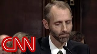 Trump judicial nominee can't answer basic questions - CNN