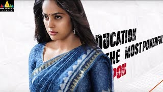 Akshara Movie Teaser | Latest Telugu Trailers | Nandita Sweta | Sri Balaji Video - SRIBALAJIMOVIES