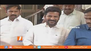 Telangana Congress Leaders Talks In Delhi For MLA Seats On Diwali Festival | iNews - INEWS