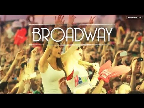 Teledysk DJ Antoine vs Mad Mark - Broadway [Official Video HD]