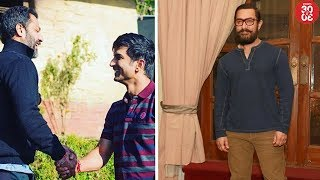 Sushant, Abhishek To Cut Down Their Fees For 'Kedarnath'? | Aamir Keen On Doing 'Sarfarosh 2' - ZOOMDEKHO