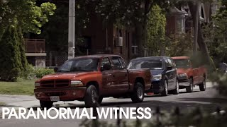 PARANORMAL WITNESS (Preview) | S515 | Syfy - SYFY