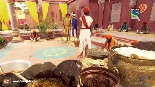 Maharana Pratap - 3rd March 2014 : Episode 165