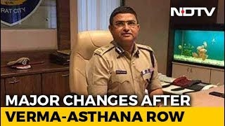 CBI vs Rakesh Asthana Is War, But He Catches Break From Another Agency - NDTV