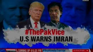 US, Donald Trump Warns Pakistan: Further Attack On India Will Be Extremely Problematic - NEWSXLIVE