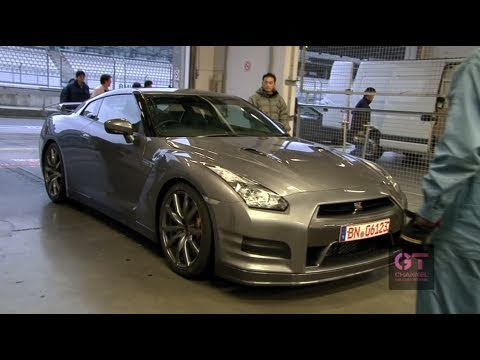 2012 Nissan GT-R: The Promise Fulfilled
