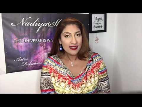 Leo March 2017 Astrology Horoscope by Nadiya Shah