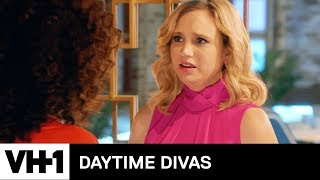 Heather Tells Janet And Her Co-Hosts About Ella | Daytime Divas - VH1