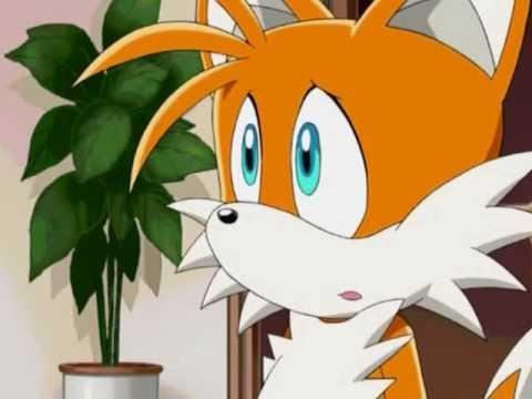 Sonic x tails everyday superhero vidoemo emotional video unity