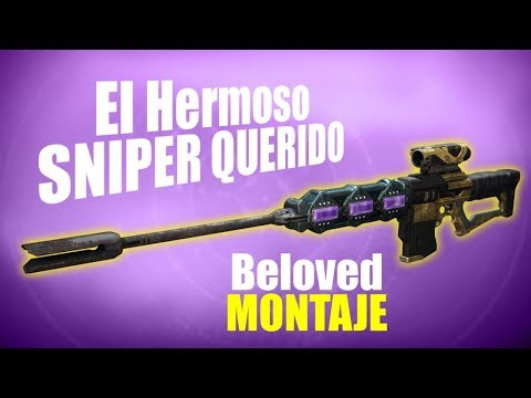 sniper beloved