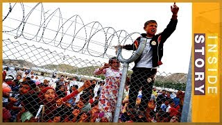 Will a UN accord on migrants and refugees work? l Inside Story - ALJAZEERAENGLISH