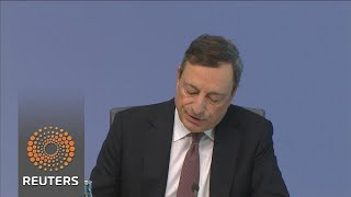 ECB keeps easy money pledge - REUTERSVIDEO