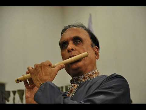 Gori Tera Gaon Bada 2 Played on Flute By Dr.N.R.Kamath (CHITCHOR)
