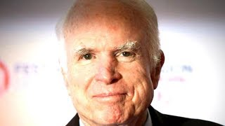 Sen. John McCain diagnosed with brain tumor - ABCNEWS