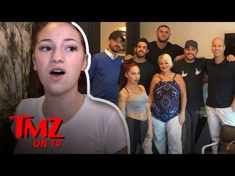 Danielle Bregoli Got A Record Deal | TMZ TV