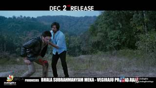 Araku Roadlo trailers back to back | Sairam Shankar | Nikesha Patel | Waasudev - IGTELUGU