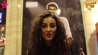 Seerat Kapoor about App Star App | Nene Raju Nene Mantri - idlebrain.com - IDLEBRAINLIVE