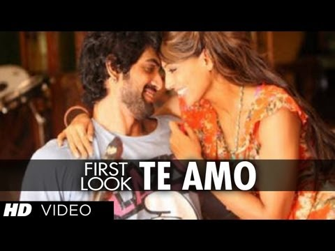 'Te Amo' (First Look) Dum Maaro Dum Ft. 'Bipasha basu', Rana Daggubati. Music is on 'T-Series'
