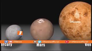 Scientists Innovate Artificially Created Sand To Farming In Aruna Planet   iNews - INEWS