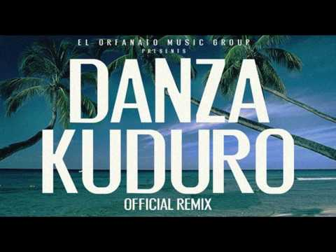 Don Omar ft. Daddy Yankee & Arcangel Danza Kuduro Remix