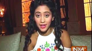Naira and Kartik to share good news? - INDIATV