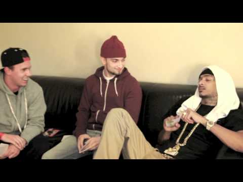 Nipsey Hussle Interview (Talks Branding, Slauson Donuts, MMG, Top Dawg Ent, Ludacris & more)
