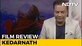 Film Review: Kedarnath - NDTVINDIA